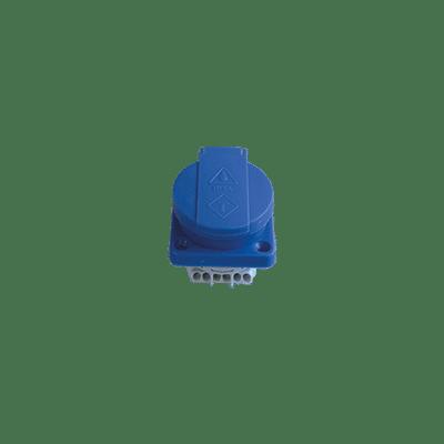 Paneelcontactdoos IDM16<br>10.116.001