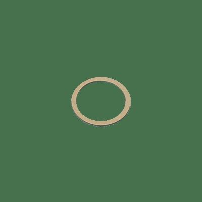 Rubberring 60W. - Ø ca. 90 mm 1900025