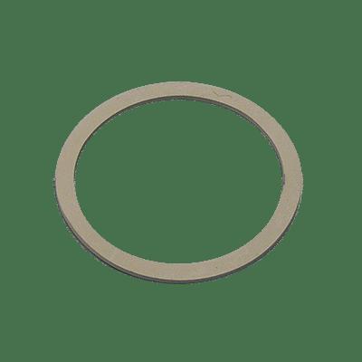 Rubberring 60W. - Ø ca. 110 mm 1900031