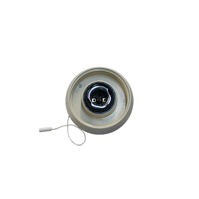 Schroefrand treksch. electrowit 60W. 2230747WI