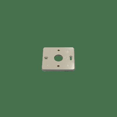 Montageplaat Perilex electrowit  2230881WI