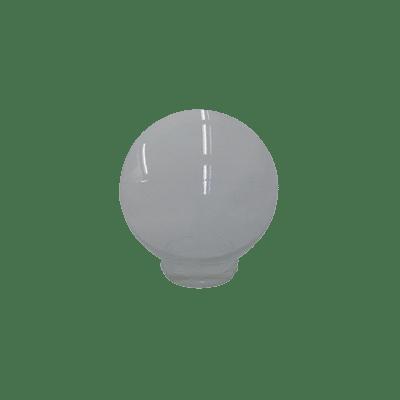 Glas opaal naadloos 60W. 290760136