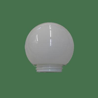 Glas opaal met naad 60W. – 290760137