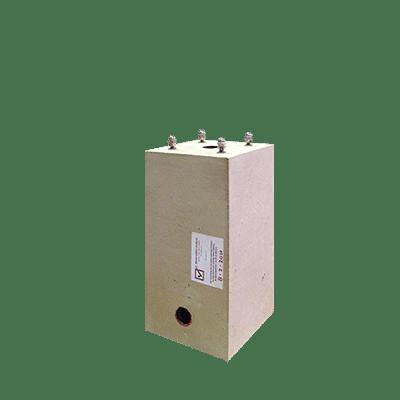 Betonsokkel t.b.v. MENNEKES energiebolder klein 91.18.0001