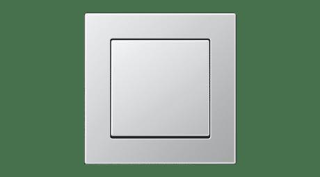 A 550 aluminium look