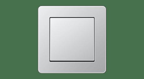 A flow in aluminium