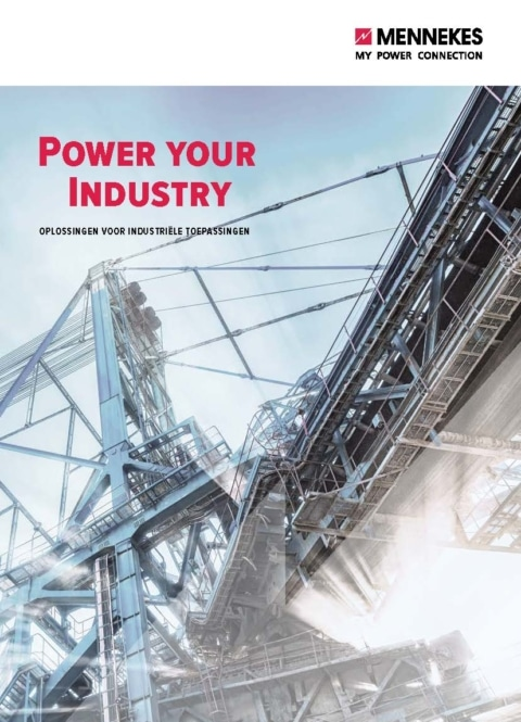 Power your industry