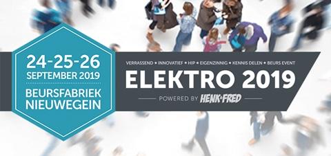 Elektro 2019
