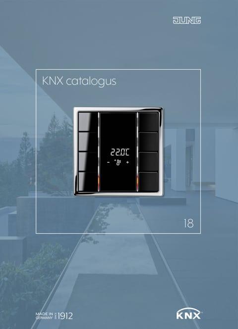 KNX catalogus