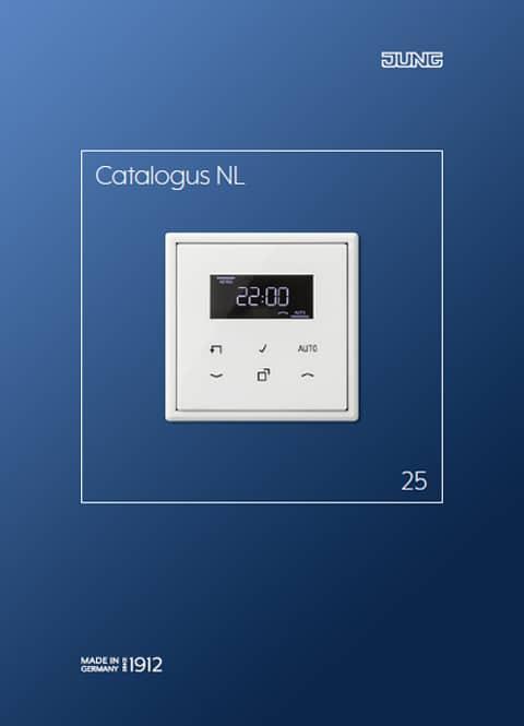 Catalogus NL25