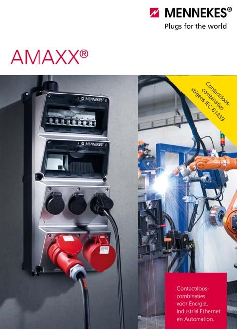 AMAXX® brochure
