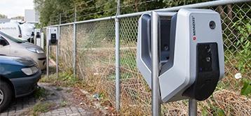 AMTRON i.c.m. Doepke aardlekschakelaar voor elektromobiliteit