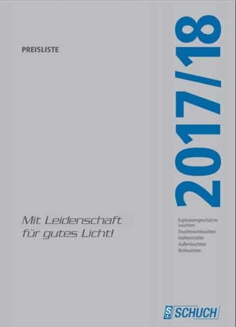 Beeldprijslijst (DE)