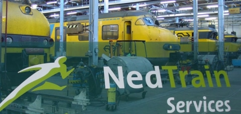 NedTrain - keeping you on track